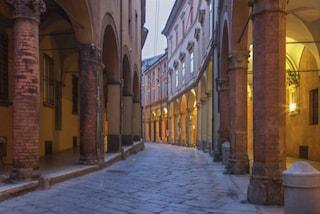 I portici di Bologna sono diventati patrimonio dell'Unesco