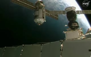 Emergenza a bordo dell'ISS, incidente dopo attracco modulo russo: momenti di paura per 7 astronauti