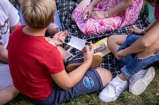 Il green pass non sarà obbligatorio in Italia per i bambini sotto ai 12 anni