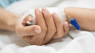 Operata per tumore all'utero, tre anni dopo resta incinta: ieri è nato il bambino