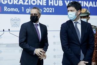Green pass al lavoro, tutti contro la proposta di Confindustria: da Fico a Salvini