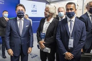 """A che punto è la mediazione tra i Cinque Stelle, Grillo: """"Si ricucirà lo strappo? Sì, no, forse!"""""""