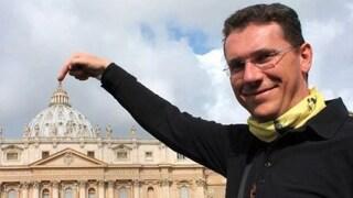 Trento, cade in un dirupo mentre accompagna 50 scout: don Graziano è morto, salvi i suoi ragazzi