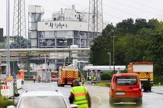 Cosa sappiamo dell'esplosione in Germania: nube su Leverkusen, non si escludono danni per la salute