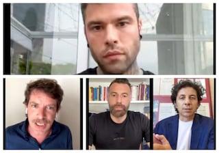 """Fedez contro Renzi su ddl Zan: """"Non ha senso mettere in discussione legge che lui stesso ha votato"""""""