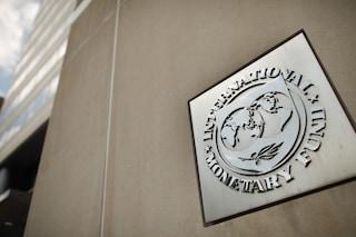 Il consiglio esecutivo del FMI ha approvato uno stanziamento di 650 miliardi contro la crisi Covid