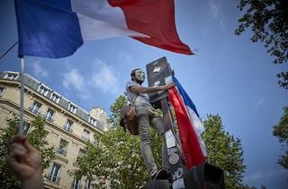 Variante Delta e aumento dei contagi, in Francia potrebbe tornare il coprifuoco