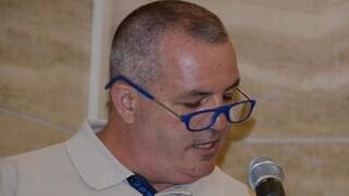 Licata, in manette Gaetano Aronica, il consigliere comunale leghista che ha sparato all'ex socio