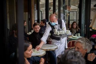 Green pass, le nuove regole del decreto Covid: certificato obbligatorio per ristoranti al chiuso