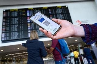 Nuove regole per il green pass: chi non possiede il certificato rischia multa di 400 euro