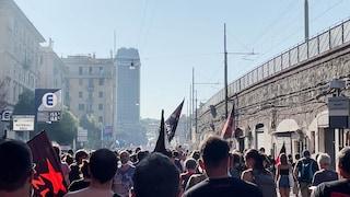 """A vent'anni dal G8 di Genova in Piazza Alimonda: """"Avevamo ragione noi, adesso siamo in ritardo"""""""