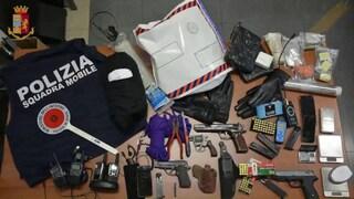 Tentato sequestro dell'imprenditore a Varazze: dopo 8 mesi arrestati anche i mandanti