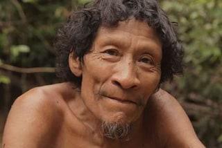 Karapiru, indigeno morto per Covid, è il filo che lega la pandemia alla devastazione della Terra