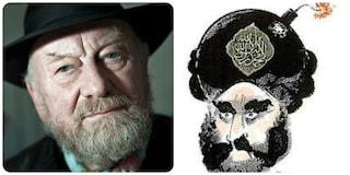 Morto il fumettista Kurt Westergaard: disegnò Maometto con una bomba in testa causando rivolte Islam