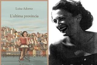Addio a Luisa Adorno, scrittrice de L'ultima provincia, avrebbe compiuto 100 anni ad agosto
