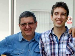 """Marco Eletti, lo scrittore di thriller arrestato. """"Ha ucciso il padre perché ha scoperto la sua doppia vita"""""""