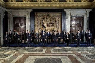 Sondaggi, la fiducia degli italiani nei ministri: quelli del centrodestra in cima alla classifica