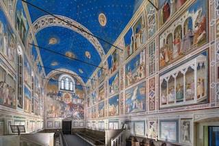 La pittura del '300 a Padova e le Terme di Montecatini diventano Patrimonio dell'Unesco