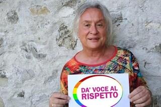 """L'attivista trans Porpora Marcasciano: """"Renzi fa giochi di potere per svuotare di senso il ddl Zan"""""""