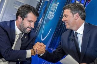 Ddl Zan: Renzi vuole modificarlo e cerca l'accordo con la Lega, Pd-M5s-Leu compatti per il voto
