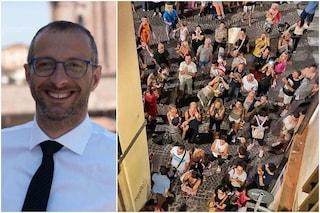 """Il sindaco Matteo Ricci a Fanpage: """"A Pesaro situazione sottovalutata, mi arrivano minacce di morte"""""""