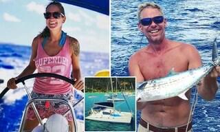Sparisce nel nulla durante serata in barca col fidanzato, il mistero della scomparsa di Sarm