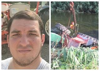 Il trattore finisce nel canale, a Caorle trovato morto giovane agricoltore di 28 anni