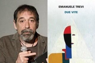 """Premio Strega 2021, Emanuele Trevi è il vincitore con Due Vite: """"È bellissimo"""""""