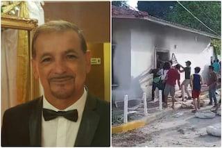 Honduras, l'italiano Giorgio Scanu linciato dalla folla: era accusato di aver ucciso il vicino