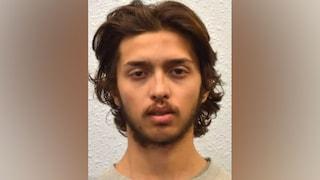 UK, il terrorista Sudesh Amman  voleva uccidere la Regina Elisabetta