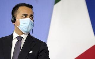 """Di Maio: """"In Afghanistan restano ancora 30 italiani, impossibili corridoi umanitari dal Paese a Ue"""""""