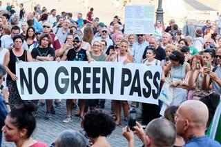 I No Green Pass pronti a bloccare 54 stazioni: Viminale prepara la stretta
