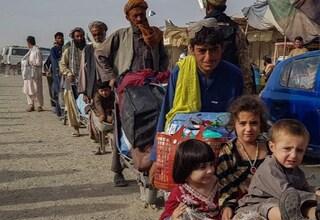 Sui profughi afghani l'Europa si presenta divisa e rischia una nuova crisi migratoria
