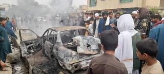 Afghanistan, sventato attacco missilistico su aeroporto di Kabul: intercettati cinque razzi