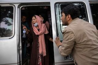 "Afghanistan, Emergency: ""Notizie di blitz dei talebani a casa di attivisti e artisti"""