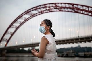 Il Covid ritorna a Wuhan dopo più di un anno: registrati 7 nuovi casi collegati alla variante Delta