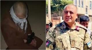 Come è stato ucciso uno dei capi della polizia afgana dai talebani