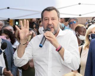 """Open Arms, rinviata la prima udienza del processo a Matteo Salvini: """"Ci andrò a testa alta"""""""