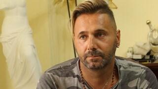 """Giallo Caronia, Daniele Mondello a Fanpage.it: """"Non credo all'omicidio-suicidio, io non mi arrendo"""""""