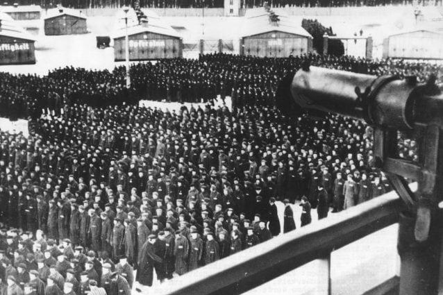 A processo ex guardia nazista di 100 anni: è accusato di complicità in 3.518 omicidi