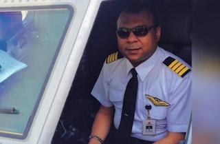 Capitano ha un ictus durante il volo: atterraggio d'emergenza con 124 passeggeri ma il pilota muore