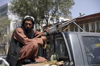 """I talebani dicono di aver conquistato il Panshir. """"Il comandate Massoud è fuggito"""", ma lui smentisce"""