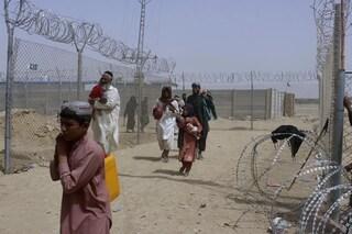 Afghanistan, perché Joe Biden vuole concludere le evacuazioni entro 7 giorni