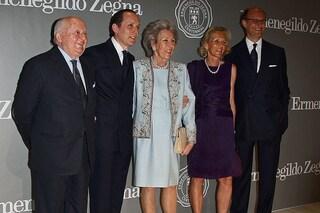 Lutto nella moda, è morto Angelo Zegna: figlio di Ermenegildo, fondatore del celebre gruppo tessile