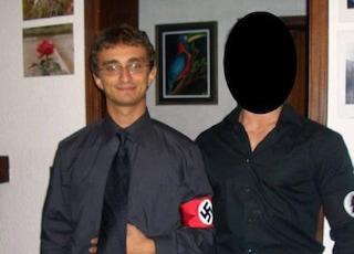 Il Pd invita alla Festa dell'Unità di Bologna il deputato Bignami di FdI, che si vestì da nazista