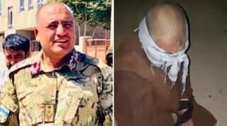 La caccia dei talebani casa per casa a chi ha collaborato: Capo della polizia torturato e giustiziato