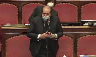 Il senatore di Forza Italia che vuole escludere i no vax dal sistema sanitario nazionale