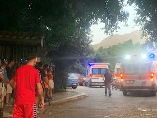 Palermo, spara alla ex e al cugino di lei: disarmato e 'linciato' dai vicini, è gravissimo