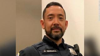 Assalto al Congresso Usa: morto suicida un terzo poliziotto