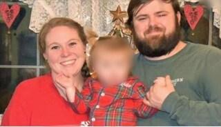 Usa, ostetrica di 32 anni incinta muore per Covid insieme alla bambina che porta in grembo